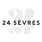 carte 24 sevres