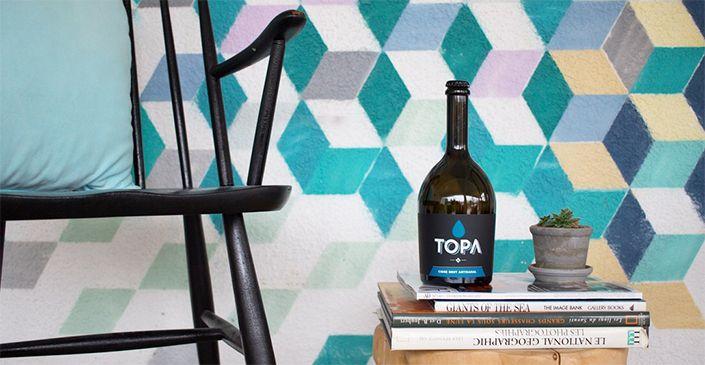 TOPA cider